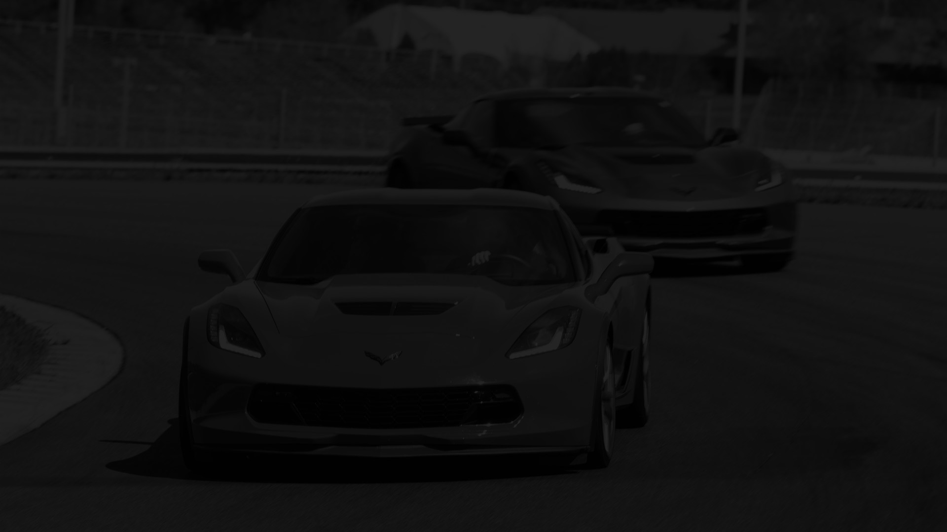 American Muscle Experience | Circuit One Events
